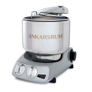 Ankarsrum 6230 with basic equipment - Jubilee Silver