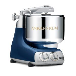 Ankarsrum 6230 with basic equipment - Ocean blue