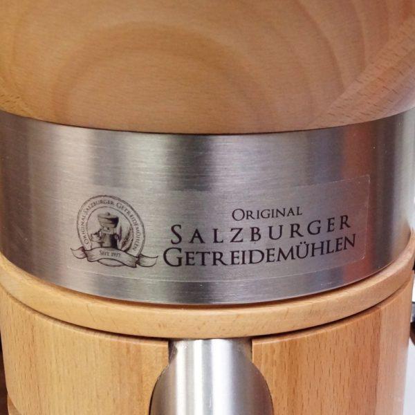 Moulin à grains Salzburg MT 5 - Hêtre