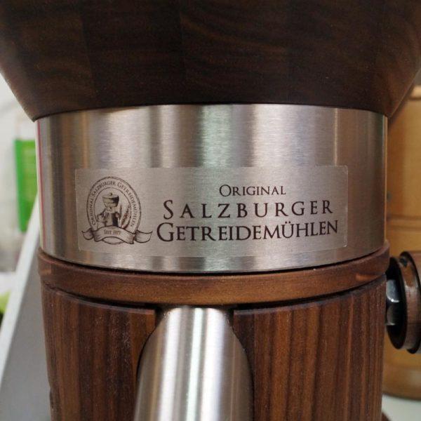 Salzburger GetreidemühleMT 5 - Nuss